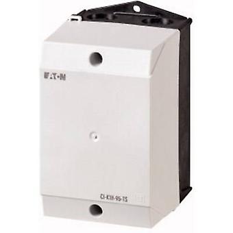 Eaton CI-K1H-95-TS Behuizing voor railmontage (L x W x H) 95 x 80 x 137 mm grijswit (RAL 7035), Zwart (RAL 9005) 1 pc(s)