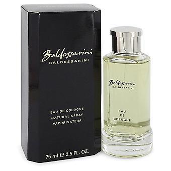 Baldessarini Cologne Spray By Hugo Boss 75 ml