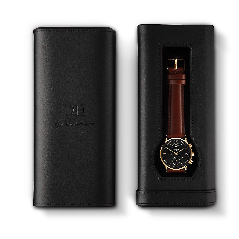Carlheim | Armbandsur | Chronograph | Lyø | Skandinavisk design