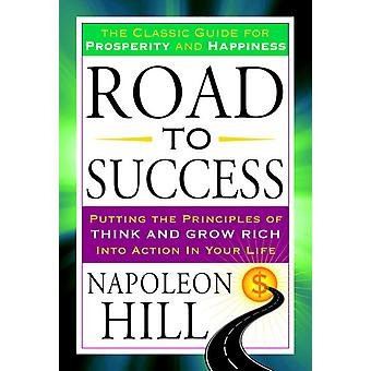 Road to Success 9781101983348