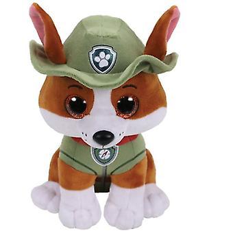 TY Buddy Paw Patrol Tracker 23 cm