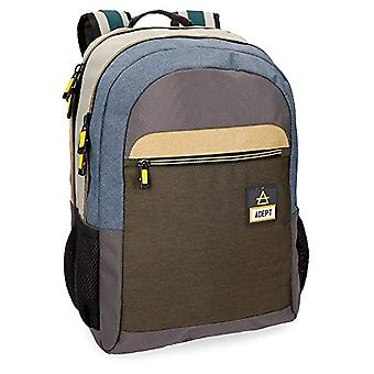 Adept Camper 15.6' Laptop Backpack 44 cm - Double Compartment