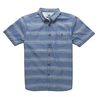 Vissla vic sander short sleeve shirt