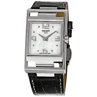 Tissot Clock Woman Ref. TIST0323091611700