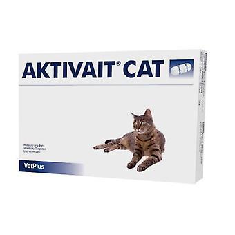 VetPlus Aktivait pentru pisici - 60 capsule