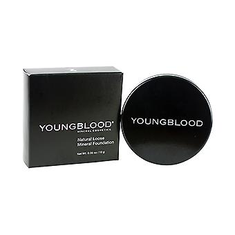 Youngblood Natural Loose Mineral Foundation - Sunglow 10g/0.35oz