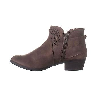 American Rag Womens Audra Almond Toe Ankle Fashion Boots