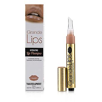 Grandelash Grandelips Hydrating Lip Plumper - # Toasted Apricot - 2.4ml/0.08oz