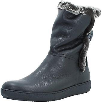 Alpe ankle boots 3220 24 kleur zwart