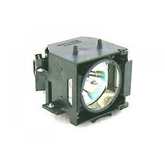 Premium Power Replacement Projector Lamp With Ushio Bulb For Epson ELPLP37