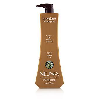 Neuma Neuvolume Shampoo - 750ml/25.4oz
