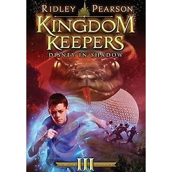 Disney in Shadow by Ridley Pearson - 9780606153874 Book