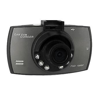 Car Camera/Dashcam with G-Sensor
