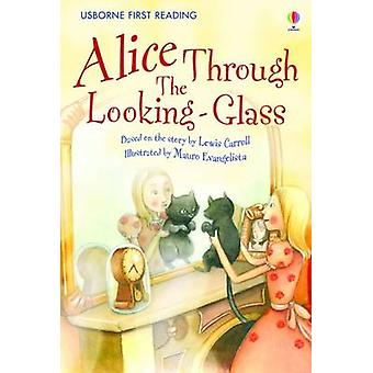 Alice Through the Looking Glass by Lesley Sims