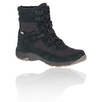 Merrell Approach Nova Mid Lace Polar Women's Waterproof Walking Shoes