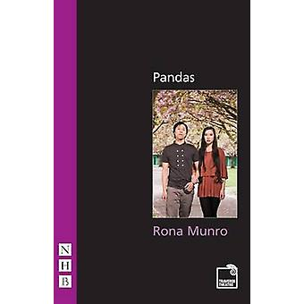 Pandas par Rona Munro