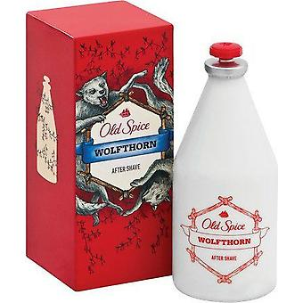 Old Spice After Shave Wolf Massage Lotion 100 ml