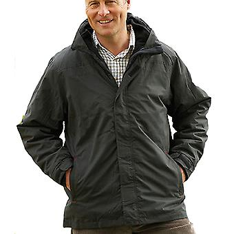 Champion Mens Country Estate Kilbeck Winter 3-in-1 Coat