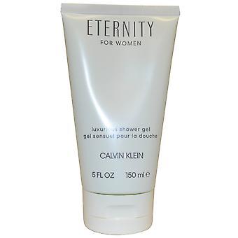 Calvin Klein Eternity for Women Luxurious Shower Gel 150ml