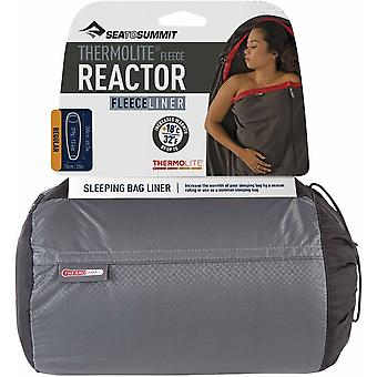 Sea to Summit Reactor Fleece Liner - Thermolite - Grey