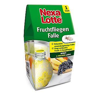 NEXA LOTTE® fruit fly trap, 1 piece