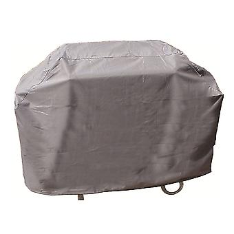 Outdoor Magic 3-4 Burner Hooded BBQ Cover (65x165cm)
