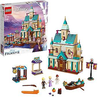 LEGO Frozen 2 - ArendalCastle Village