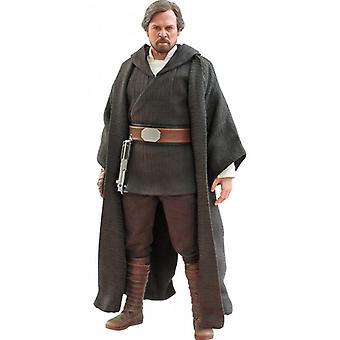 Hot Toys 1:6 Luke Skywalker Crait Version