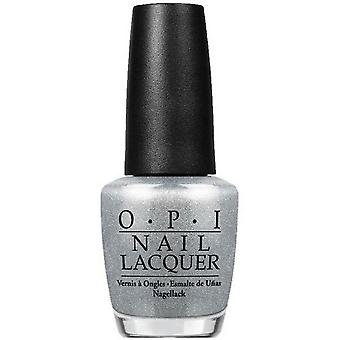 OPI Nagellack - This Gown Needs a Crown