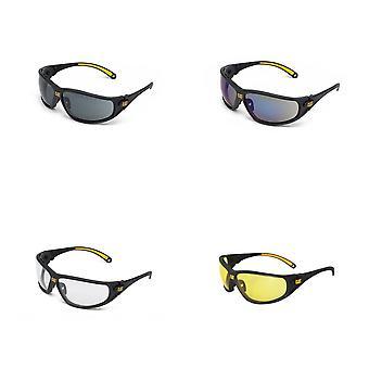 Chenille bande de roulement Full Frame lunettes / vêtements de travail Acc / lunettes