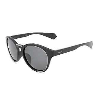 Polaroid Original Unisex Frühling/Sommer Sonnenbrille - schwarz Farbe 54795