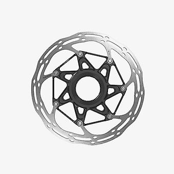 Sram Disc Roottorit - Roottori keskilinja 2 kpl centerlock musta pyöristetty