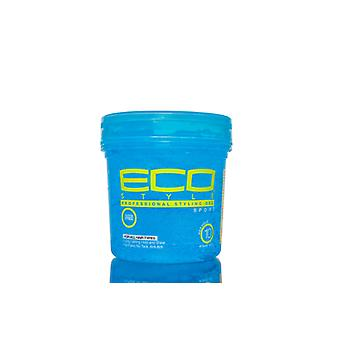 Eco Styler Professional Styling Gel SPORT Blue 16oz