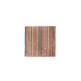 Paul Smith Accesorii Mens Multi Stripe Pocket Square