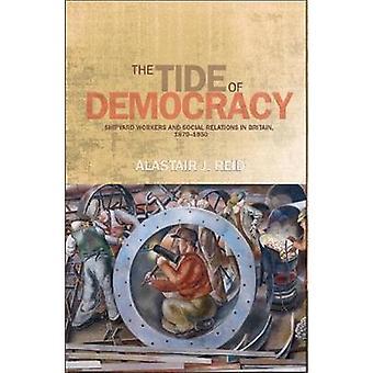 Demokratiets tidevann av Alastair Reid