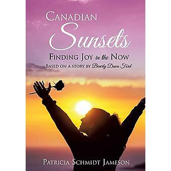Canadian Sunsets by Jameson & Patricia Schmidt