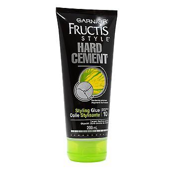 Garnier Fructis Style Hard Cement Styling Glue 200 mL