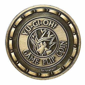 Yu-gi-oh! - Official Game Flip Coin