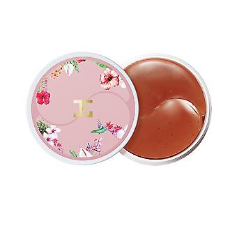 Jayjun Roselle Tea Eye Gel Patch 60pcs
