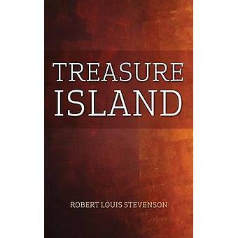 Treasure Island by Stevenson & Robert Louis