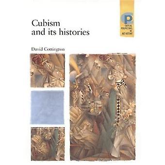 Cubismo e suas histórias (barbeiro do Instituto perspectivas críticas na história da arte)