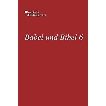 Bael Und Bibel - 6 by Lenoid Kohan - 9781575062280 Book
