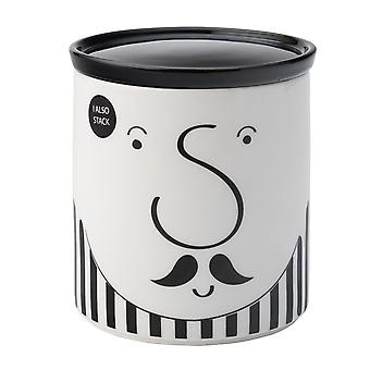 English Tableware Co. Looking Good Sugar Canister