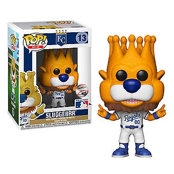 MLB Sluggerrr Pop!