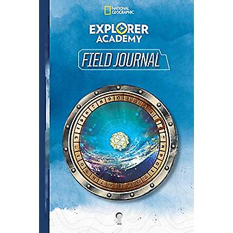 Explorer Academy Field Journal by National Geographic Kids - 97814263