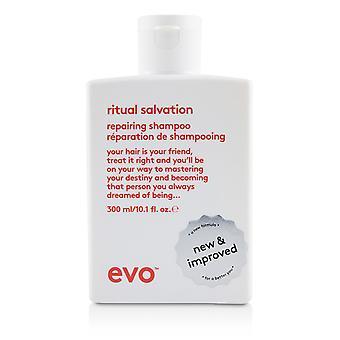 Ritual de salvação reparador shampoo 227854 300ml /10.1oz