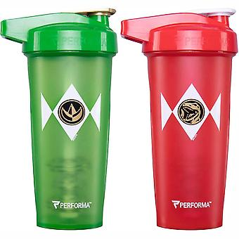 Performa Activ 28 oz. Power Rangers Collection Shaker Cup