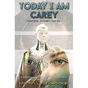 Today I Am Carey by BAEN BOOKS - 9781982124526 Book
