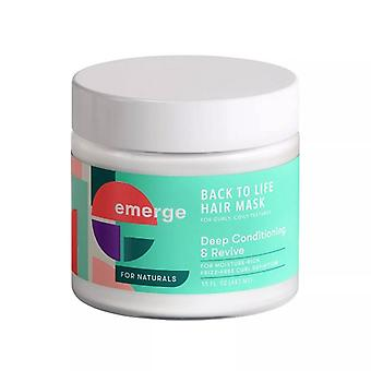 Emerge Back To Life Hair Mask Deep Condition & Revive