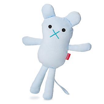 Fluffy toy Mosquidolls Berjuan Blue (24 cm)